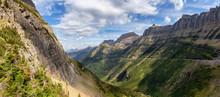 Beautiful Panoramic View Of Am...