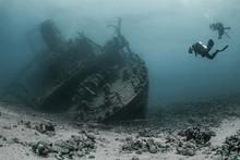 Wreck Of Ghiannis D