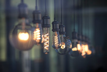 Energie LED Lichterkette