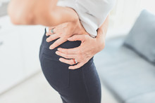 Hip, Back And Spinal Problems In Adult Ages.