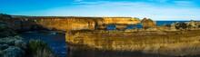 Panorama, The Razorback, Great...