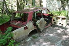 Chernobyl Tsjernobyl Pripyat I...