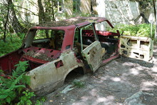 Chernobyl Tsjernobyl Pripyat Inclution Zone Radiation Disaster 1986 Nuclear