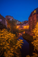 Dean Village And Water Of Leit...