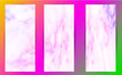 Pink Purple Colored Marble Template Abstract Marble Background for Designs, Posters, Brochure, Banners, Cards.