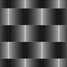 Digital Halftone Geometric 3d ...