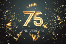 Golden Numbers, 75 Years Anniv...