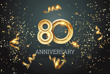 Golden Numbers, 80 Years Anniv...