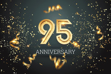 Golden Numbers, 95 Years Anniv...