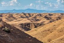 Namibia Incredible Dead Landsc...