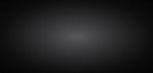 Metallic Geometric Polygonal Background, Black Metal Texture – Stock Vector