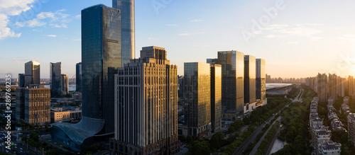 Obraz suzhou city - fototapety do salonu