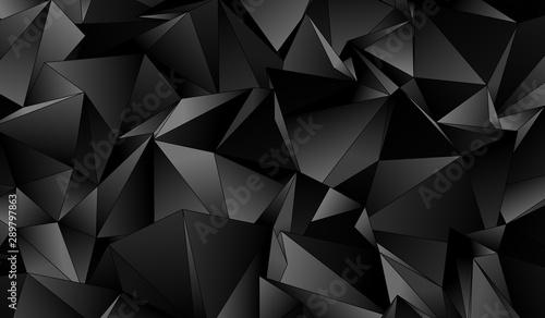 3d-trojkaty-abstrakcyjne-tlo-zaprojektuj