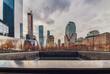 New York natale Manhattan viaggio
