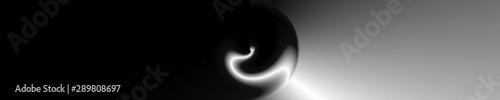 Fényképezés  Digital art, panoramic abstract objects (20000 x 4000 Pixels), Germany