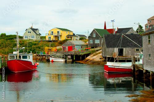 Fotografía Peggys Cove - Nova Scotia - Canada