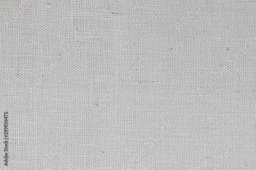 Fototapety, obrazy: White  sackcloth texture all background