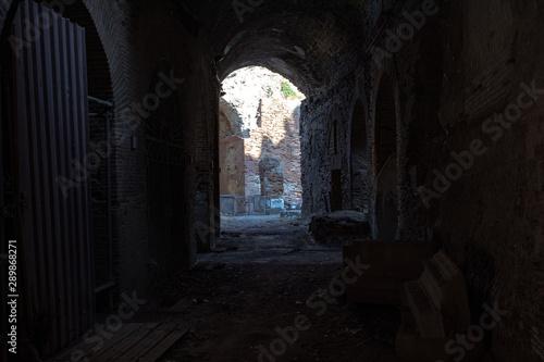 Fotografie, Obraz  Pozzuoli, Naples, Italy
