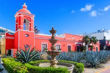 Cancun, Mexico, Yucatan Peninsula.