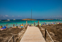 The Paradise Formentera