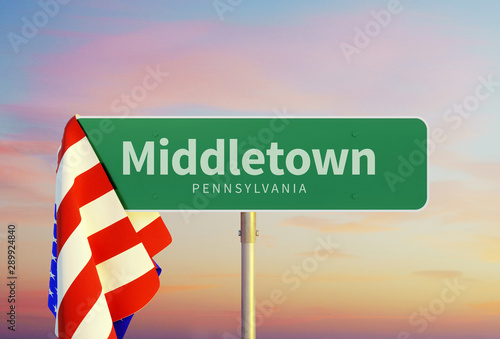 Photo  Middletown – Pennsylvania