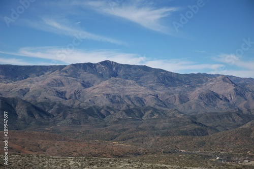 landscape in the mountains, view of mountains, landscape, mountain, sky, nature, mountains, grass, clouds, desert, panorama, green, blue, travel, summer, field, cloud, hill, view, meadow, rock, scenic