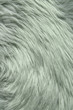canvas print picture Grey furry material as background