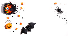 Halloween Theme Decorations - ...