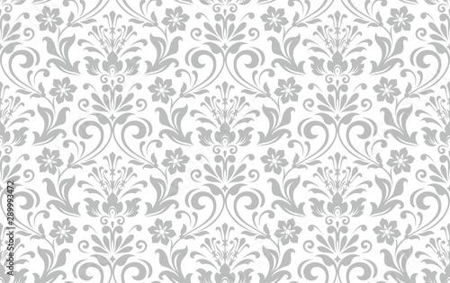 Photo  Floral pattern