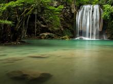 Erawan Waterfall Third Floor N...