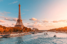 The Main Attraction Of Paris A...
