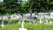 Philippine Cemetery