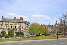 Harrogate Town In Yorkshire, E...