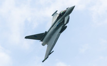 Royal Air Force Eurofighter Ty...
