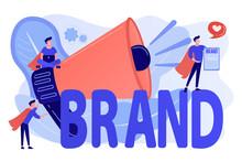Company Identity, Marketing An...