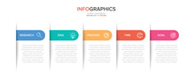 Infographic Design With Icons ...