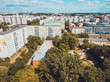 overview about lichtenberg at east berlin