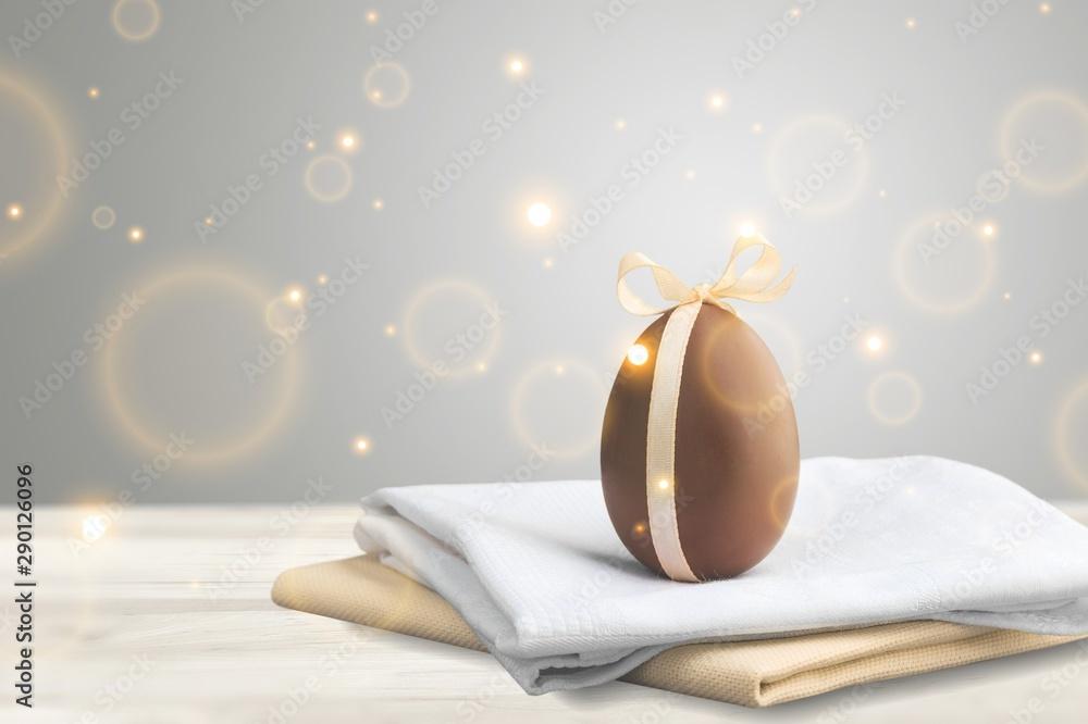 Fototapety, obrazy: Chocolate.