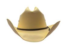 Cowboy Hat Front Cut Out