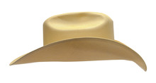 Cowboy Hat Side View
