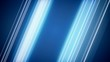 Impressive 2d animation of Blue Abstract Background Loopable stock video.