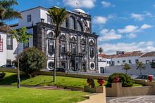 City Of Ponta Delgada, Azores