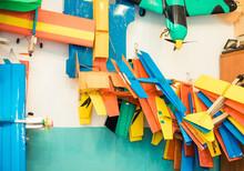 Children's Plane. Make A Plane...