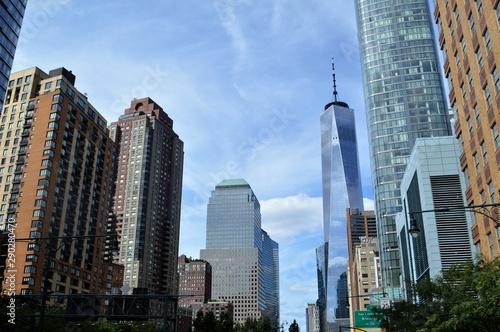 Photo One World Trade Center