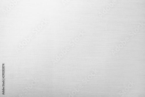 Fotografie, Obraz  Texture tissu blanc lumineux