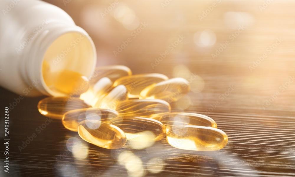 Fototapety, obrazy: Vitamin.