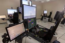 Fighter Aircraft Simulator Tra...