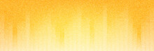 Yellow Denim Textile Background