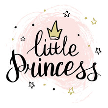 Lettering Is My Little Prince...