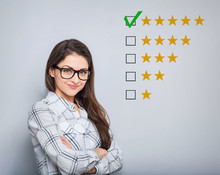 The Best Rating, Evaluation. B...